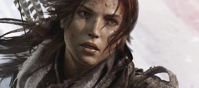 J'ai testé Rise of the Tomb Raider !